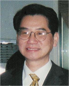 photo of Wenxun Li
