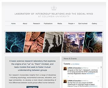 Purdie-Vaughns: Laboratory of Intergroup Relations and the Social Mind