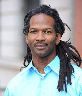 Columbia Psychology Chair/ Professor Carl Hart