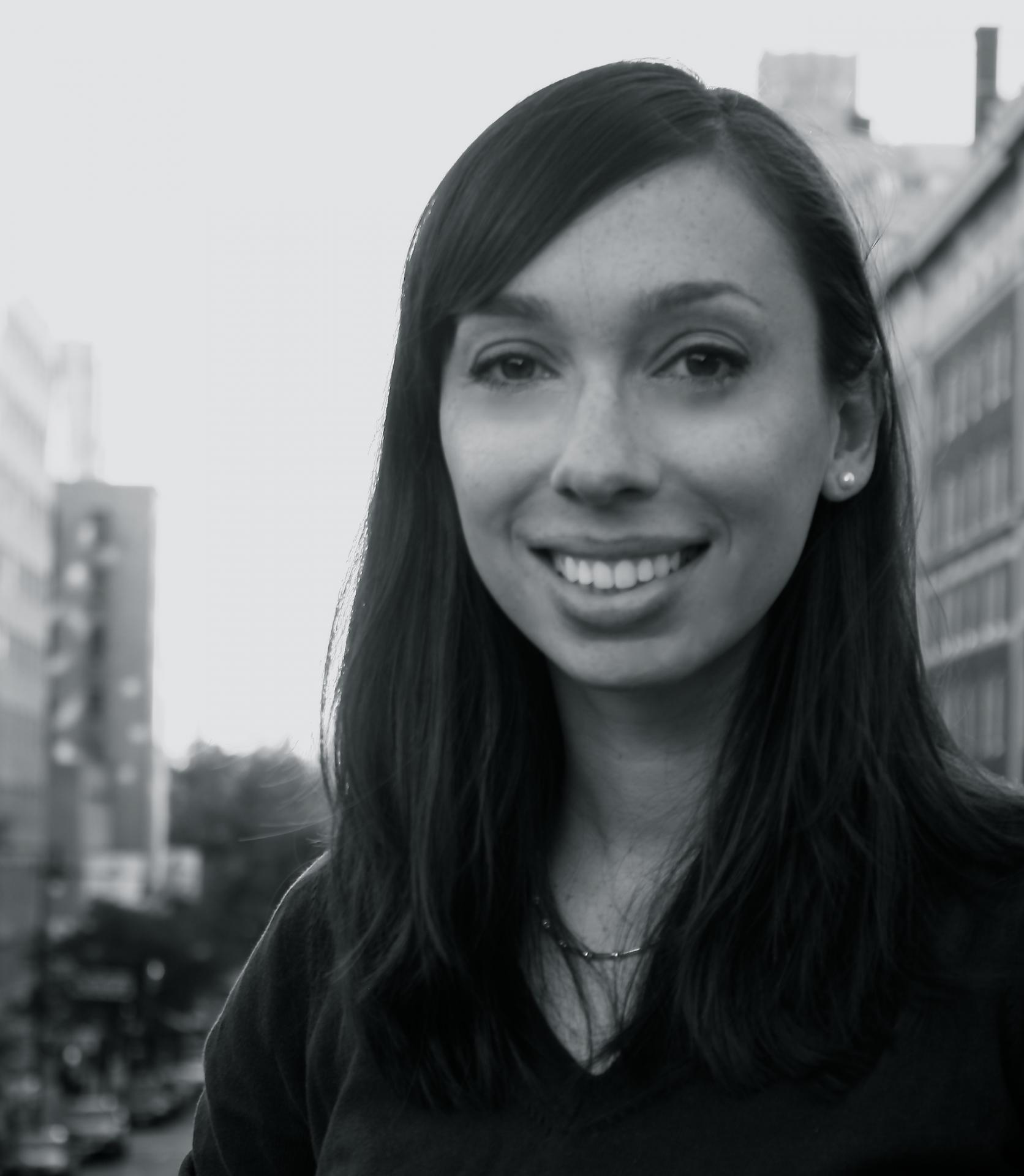 photo of Lisa Zaval