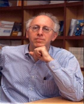 photo of Yaakov Stern