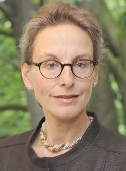 photo of Ursula Staudinger