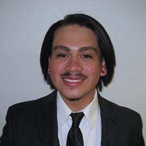 photo of Abdiel Flores