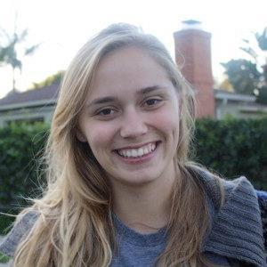 photo of Chelsea Harmon
