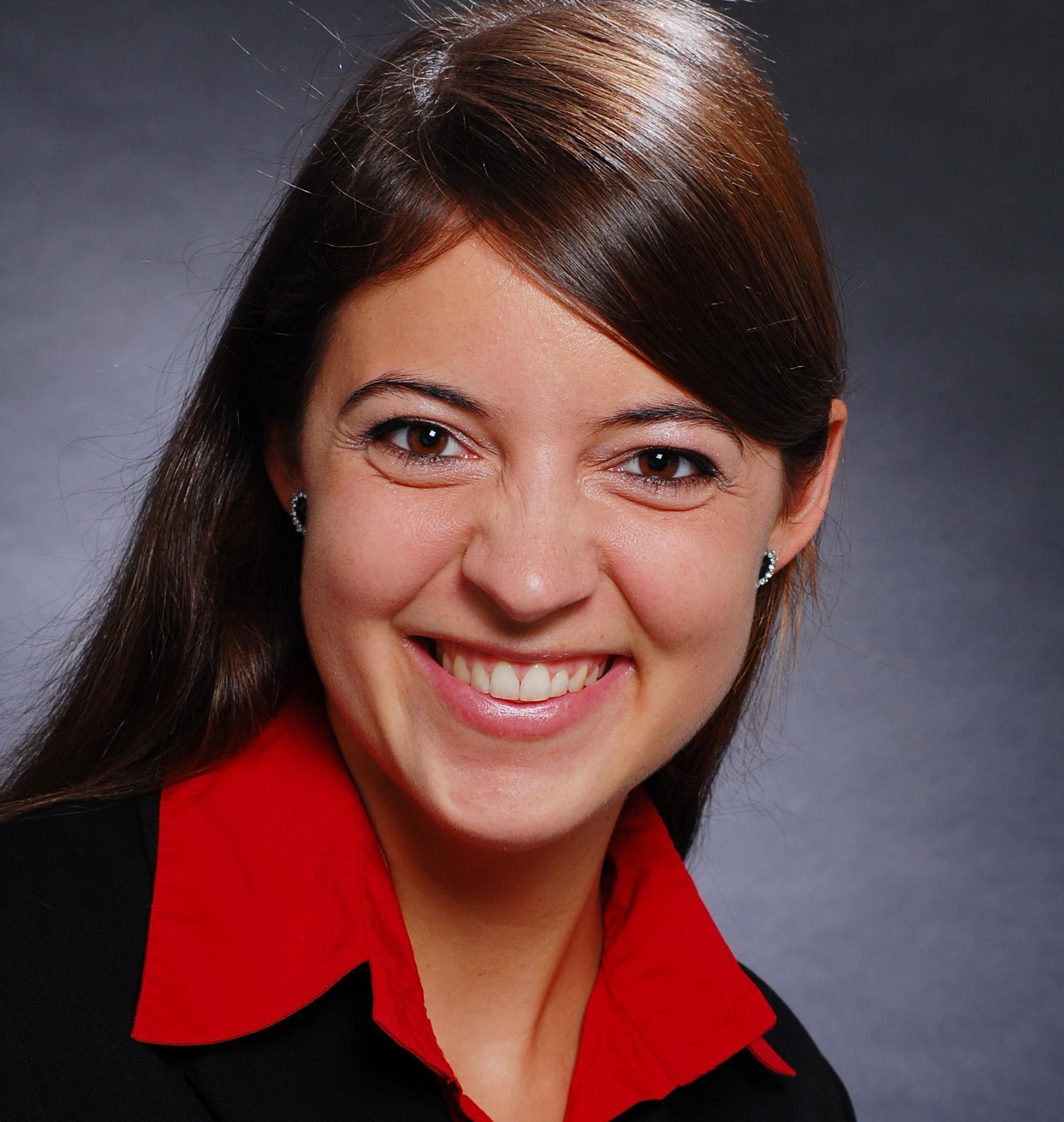 photo of Claudia Schneider
