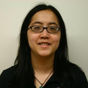 photo of Judy Xu