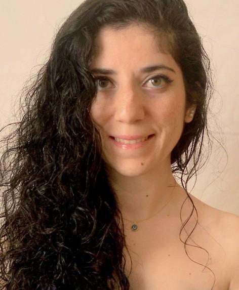 photo of Ayse Payir