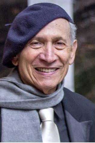 photo of David Friedman