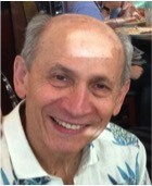 photo of David Friedman