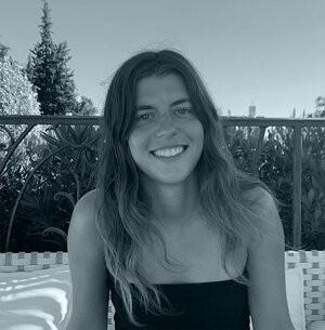 photo of Faustine Corbani