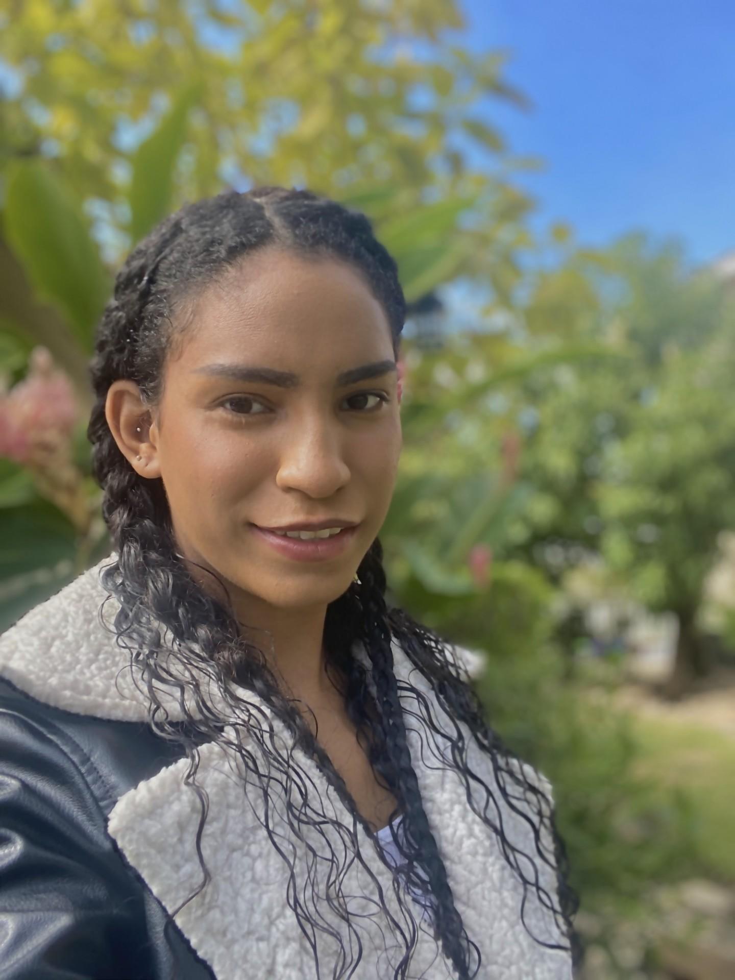photo of Cheyenne Denali Wakeland-Hart