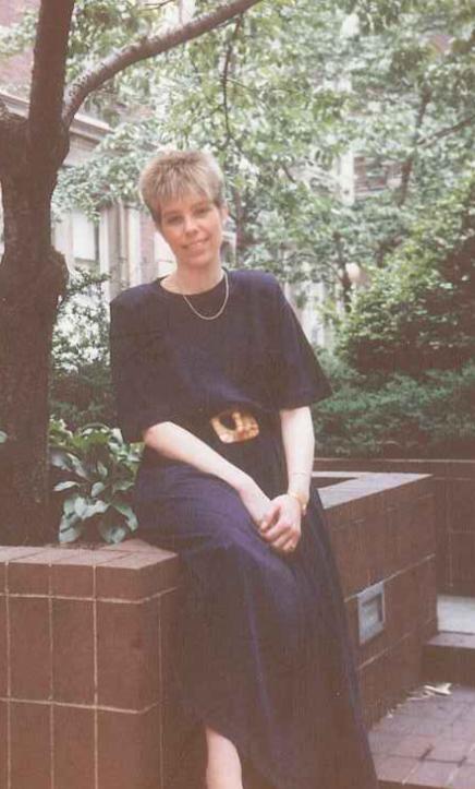 photo of Lynn Cooper