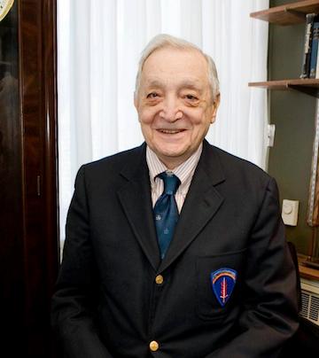 photo of Eugen Galanter