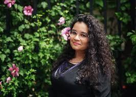 photo of Ciara Torres Vargas