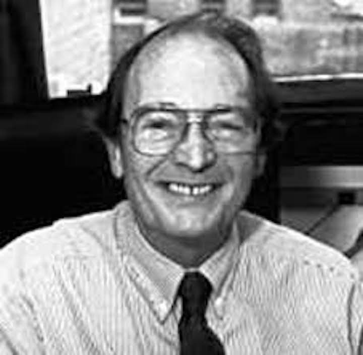 photo of John Gibbon