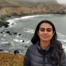 photo of Manasi Jayakumar