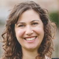 photo of Halle R. Dimsdale-Zucker
