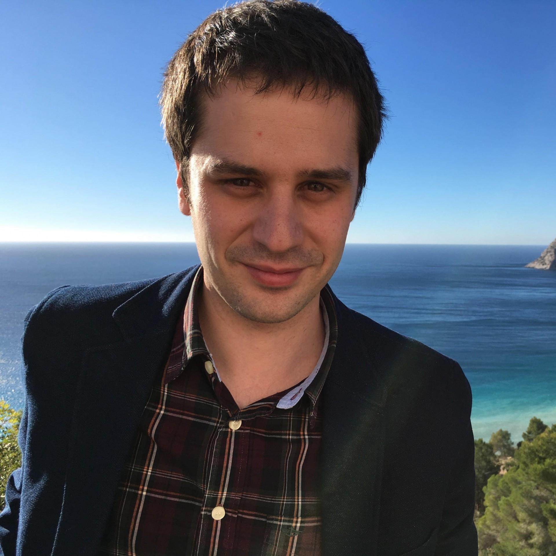 photo of Ignasi Sols