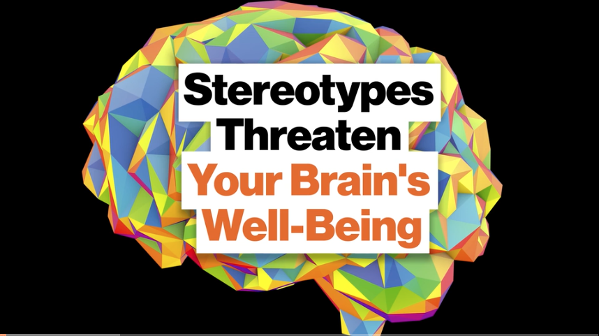 Stereotypes Threaten Your Brain's Well-Being