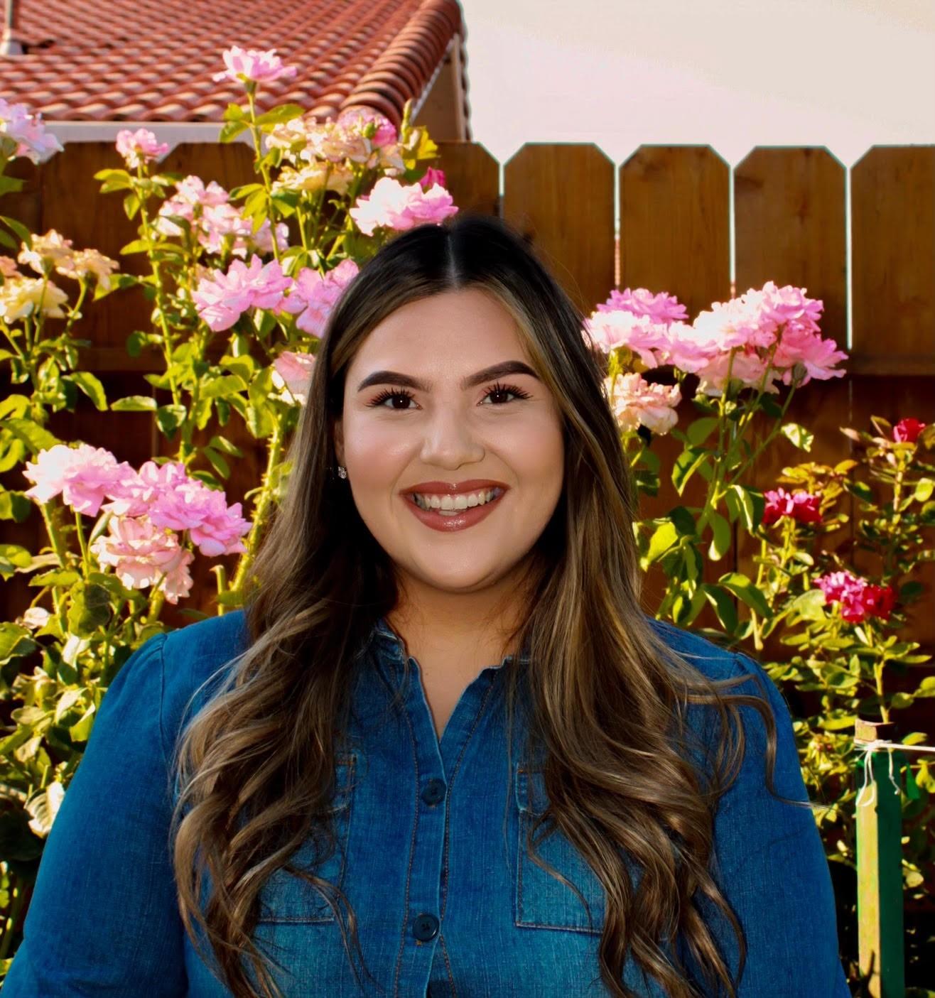 photo of Claudia Espinoza-Heredia