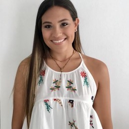 Photo of Carolina Mari Santiago-Robles